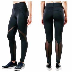 MICHI DECO Legging:  Black - SMALL